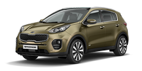 Kia Sportage manuals