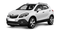 Opel Mokka manuals