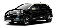 Renault Captur manuals